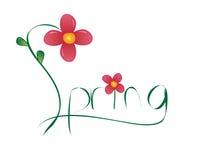 Spring1012 Immagini Stock Libere da Diritti