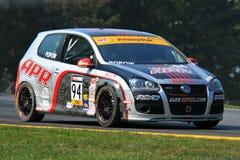 Springa för Motorsports Royaltyfria Foton