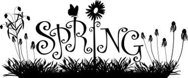 Springart Stock Image
