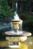 springbrunn Royaltyfria Foton