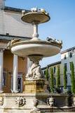 springbrunn italy Royaltyfri Bild