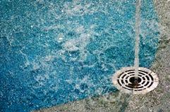 springbrunnvatten Royaltyfria Bilder