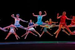 Springen Sie 2013 Stockfoto