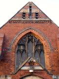 Springfield hall Royalty Free Stock Photo