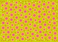 springflowers Zdjęcia Stock