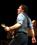 SPRINGSTEEN Royaltyfri Foto