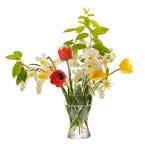 Springtime bouquet Royalty Free Stock Photos