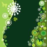 Springtime design Stock Image