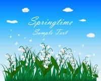 Free Springtime Meadow Stock Image - 67321671