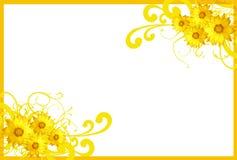 Springtime motifs Stock Images