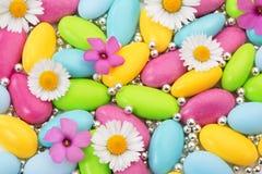 Springtime party stock photos