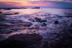 Springtime On The Shores Of Lake Superior Royalty Free Stock Images