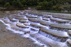 Springwater Photographie stock