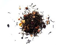 Sprinkled tea Stock Images