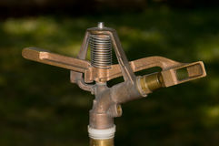 Sprinkler Royalty Free Stock Images
