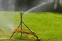 Sprinkler Royalty Free Stock Image