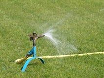 Sprinkler Stock Photography