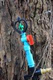 sprinkler Royaltyfri Foto