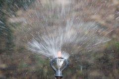 sprinkler Imagens de Stock Royalty Free