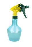 Sprinkler for flowerpot. On white background stock images