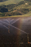 Sprinkler system Royalty Free Stock Photo