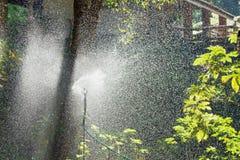 Sprinkler Stock Photos