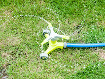 Sprinkler Stock Photos