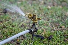 Sprinkler Royalty Free Stock Photos