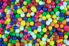 Sprinkles Background Royalty Free Stock Image