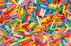 Sprinkles Royalty Free Stock Photography
