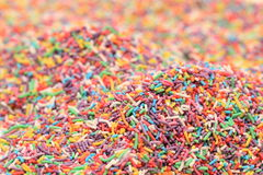 Sprinkles Stock Photos