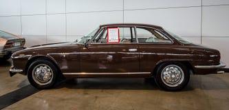 Sprint esecutivo Tipo 106, 1962 di Alfa Romeo 2600 dell'automobile Immagine Stock