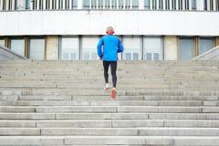 sprinter royaltyfri fotografi