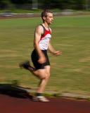 Sprinters Stock Photos