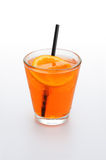 Spritz Royalty Free Stock Image