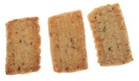 Spritz las galletas Imagenes de archivo