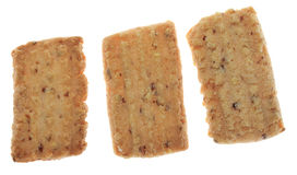 Spritz les biscuits Images stock