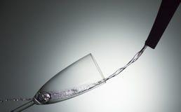 Spritzwasser lizenzfreie stockfotografie