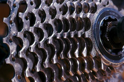 Sprocket wheel Stock Photos