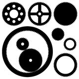 Sprockets Stock Photos