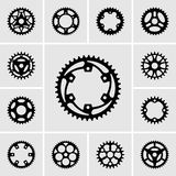 Sprockets Royalty Free Stock Photography
