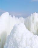 Sprookjesland 02 van het ijs Royalty-vrije Stock Afbeelding