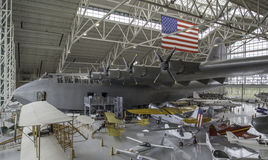 Spruce Goose Stock Image