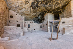 Spruce Tree House Mesa Verde Royalty Free Stock Photography