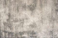 Sprucken betong, tappningväggbakgrund royaltyfria foton