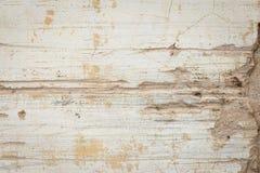 Sprucken betongväggtexturbakgrund Arkivbild