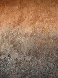 Sprucken konkret tappningväggbakgrund, gammal vägg texturerad bakgrund Arkivbilder