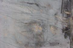 Sprucken konkret texturcloseupbakgrund Arkivbilder