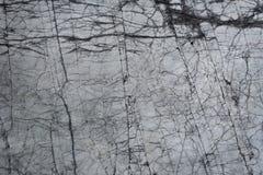 Sprucken konkret texturcloseupbakgrund som är stor för din desig Fotografering för Bildbyråer