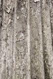 Sprucken målarfärgtextur Arkivfoto